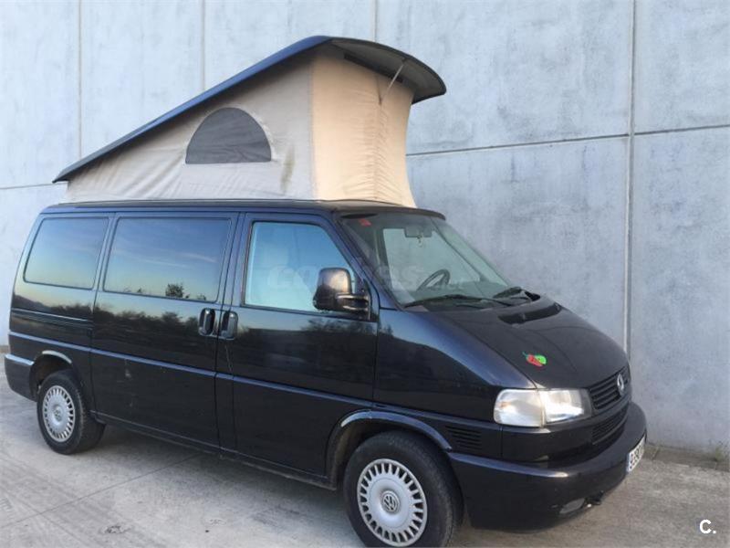 Volkswagen T4 Multivan 2.5TDI 102