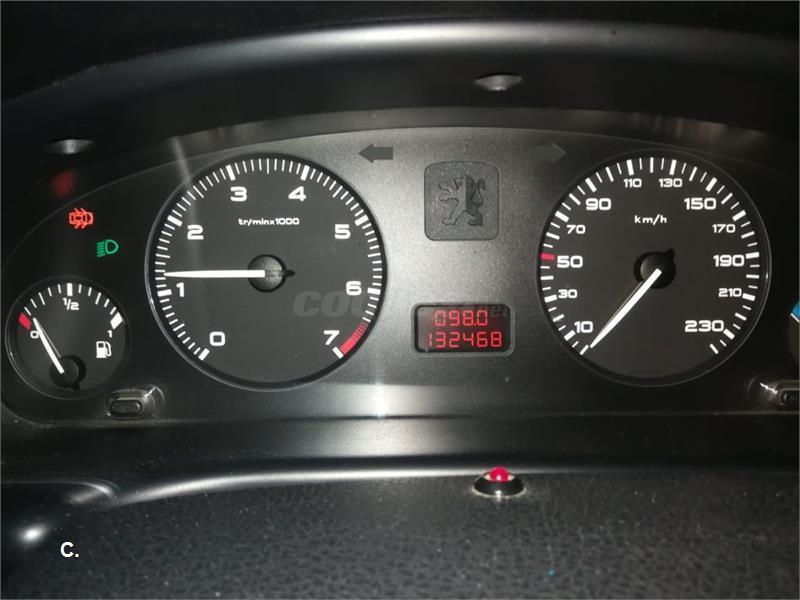 PEUGEOT 406 BREAK SR 2.0 5p.