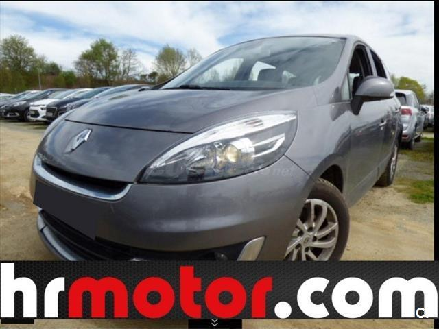 RENAULT Grand Scenic Expression Energy dCi 110 eco2 7p 5p.