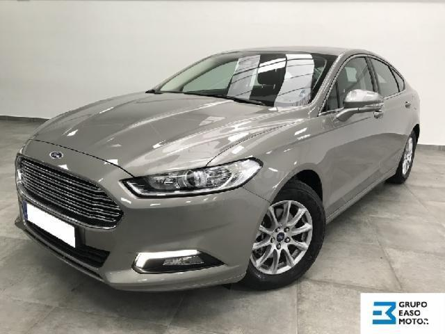 FORD Mondeo 2.0 TDCi 110kW PowerShift Trend 5p.