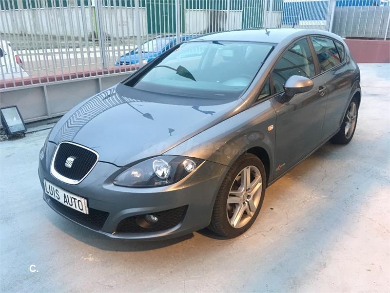 SEAT Leon 2.0 TDI 140cv Style Copa 5p.