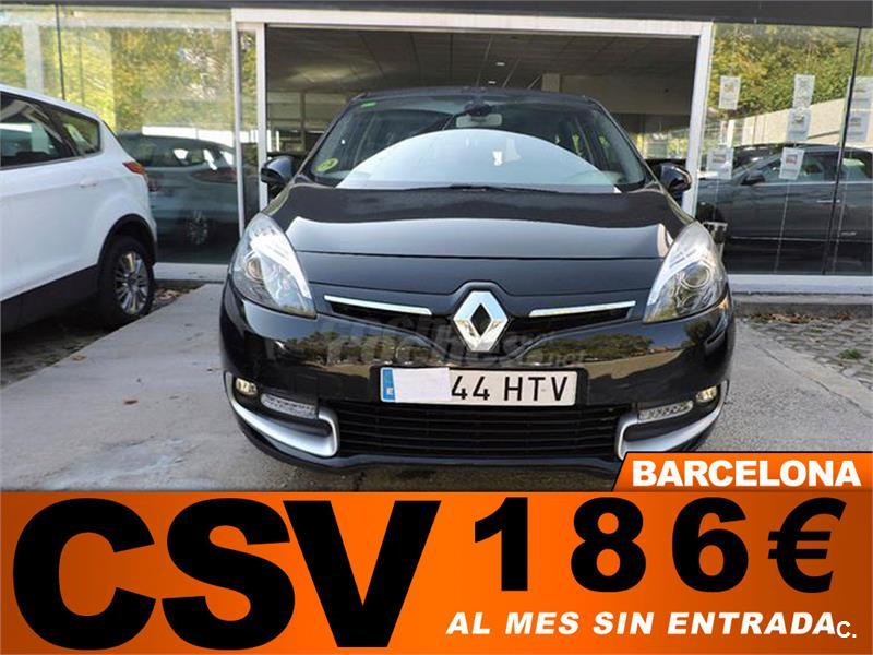 RENAULT Grand Scenic Selection Energy dCi 110 eco2 5p 5p.
