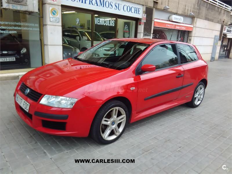 FIAT Stilo 1.9 Multijet 120CV Dynamic 3p.