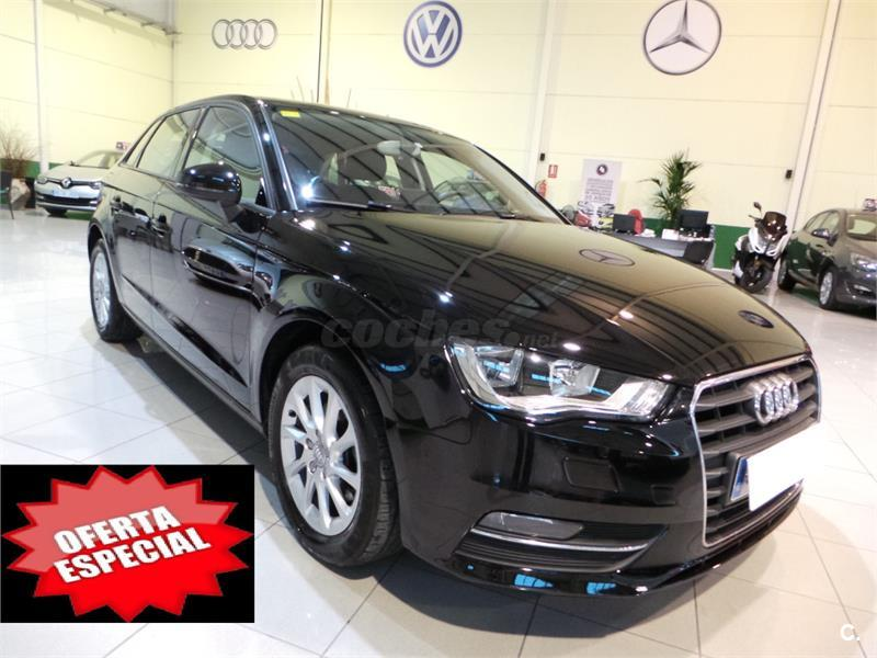 AUDI A3 Sportback 1.6 TDI S tronic Attracted 5p.