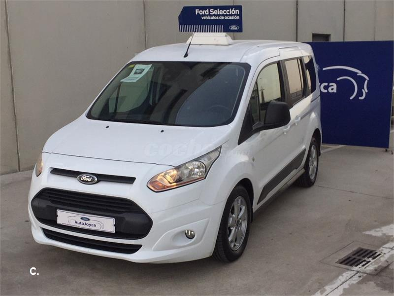 FORD Tourneo Connect Compact 1.6 TDCi 95cv Trend 5p.