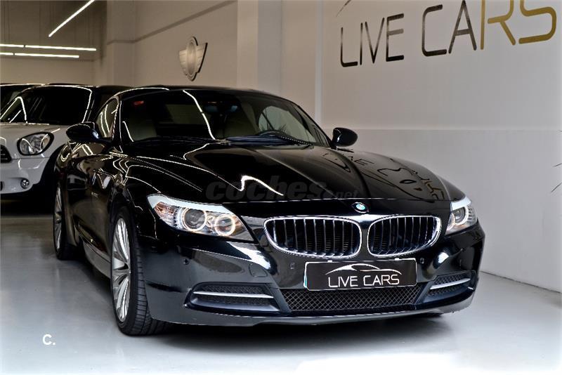 BMW Z4 sDrive20i 2p.