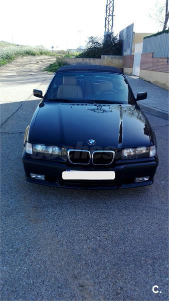 BMW Serie 3 320I AUT. 2p.
