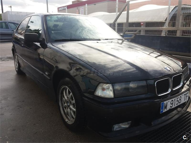 BMW Serie 3 316I COUPE 2p.