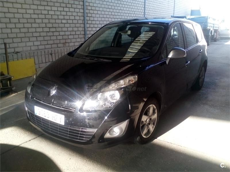 RENAULT Grand Scenic Emotion dCi 110 7 plazas 5p.