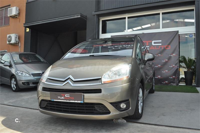 CITROEN Grand C4 Picasso 1.6 HDi CMP Exclusive Plus 5p.