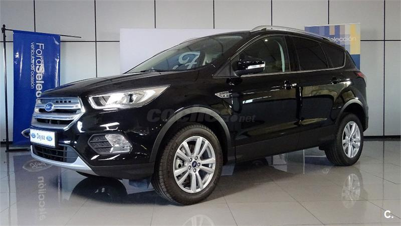 FORD Kuga 1.5 TDCi 88kW 4x2 ASS Trend 5p.