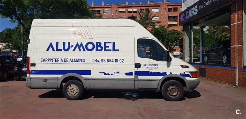 IVECO Daily 35 S 13 3000C1545 RS