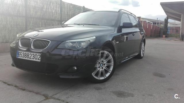 BMW Serie 5 530d xDrive Touring 5p.