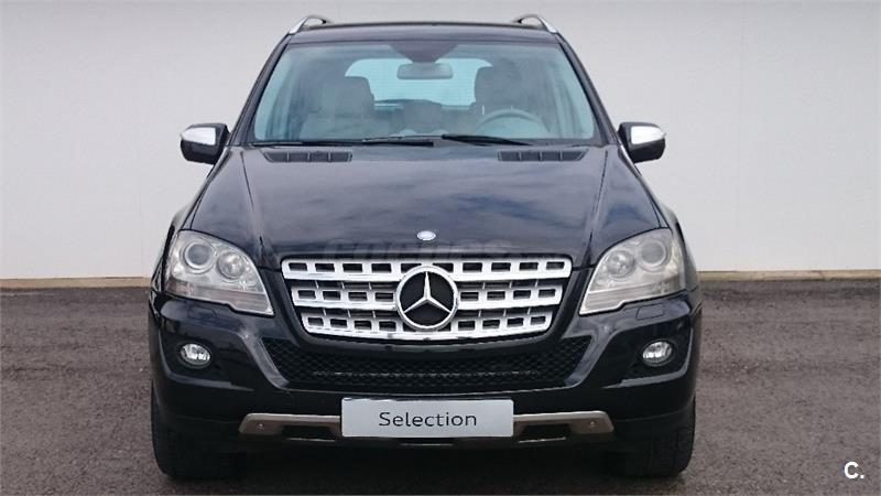 MERCEDES-BENZ Clase M ML 280 CDI 4M 5p.