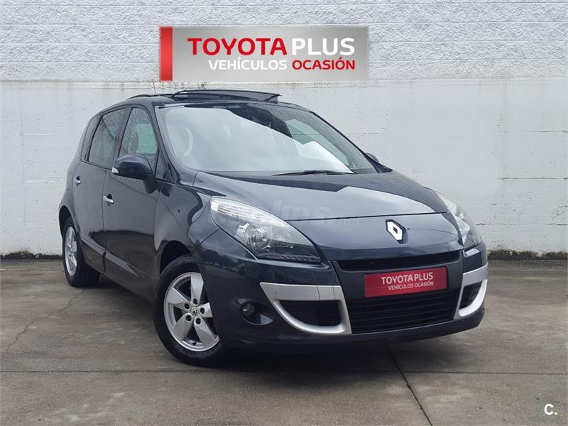 RENAULT Scenic Family Edition 1.5dCi 105cv eco2 5p.