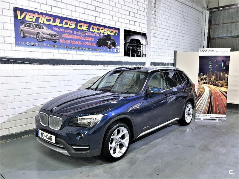 BMW X1 sDrive18d Essential Edition 5p.
