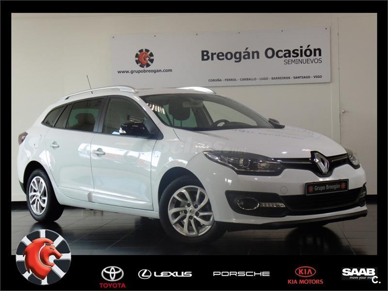 RENAULT Megane Sport Tourer GT Style Energy Tce 115 SS 5p.