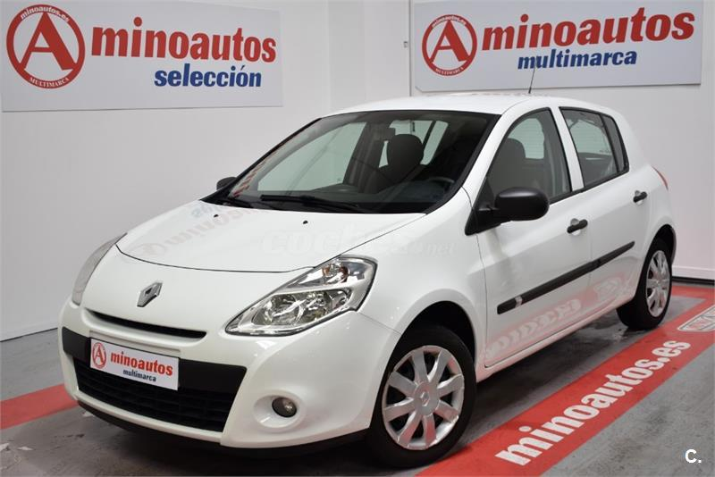 RENAULT Clio III Collection dCi 75 eco2 5p.