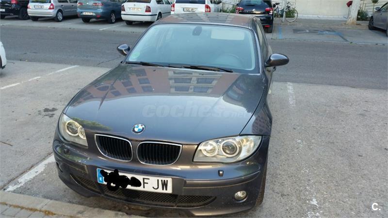 BMW Serie 1 120i 5p.