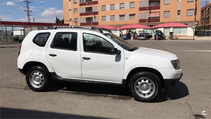 DACIA Duster Ambiance dCi 110 4x4 5p.
