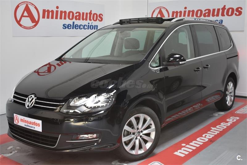 VOLKSWAGEN Sharan 2.0 TDI 140cv Advance BlueMotion Tech 5p.