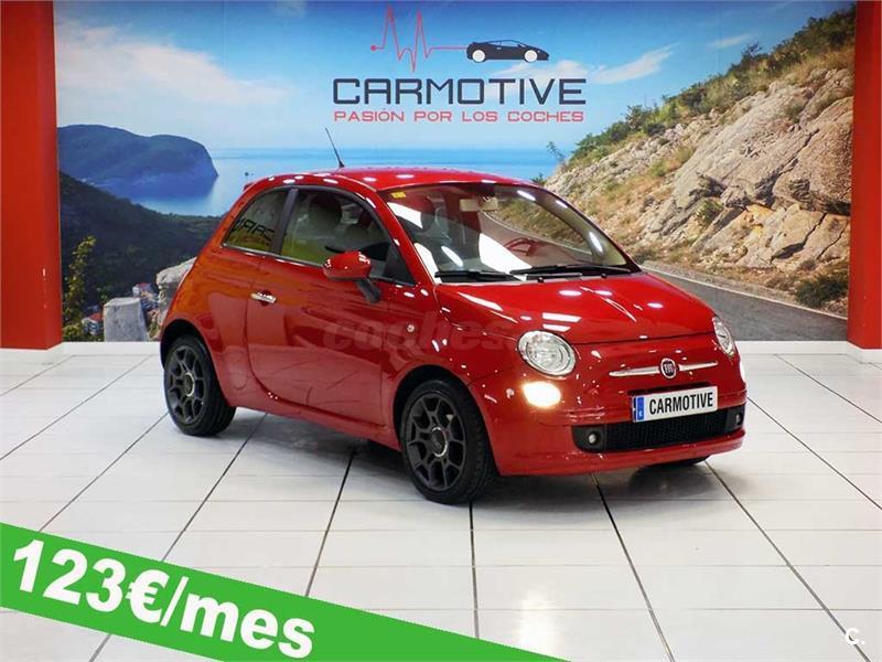 FIAT 500 1.2 8v 69 CV Sport 3p.