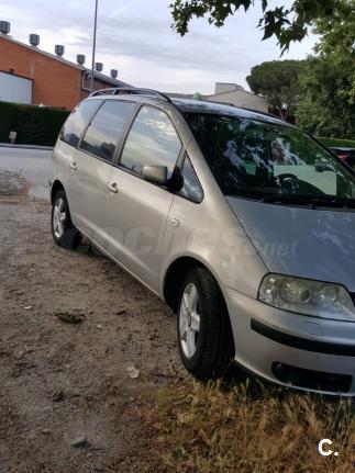 SEAT Alhambra 1.9 TDi Sport 5p.