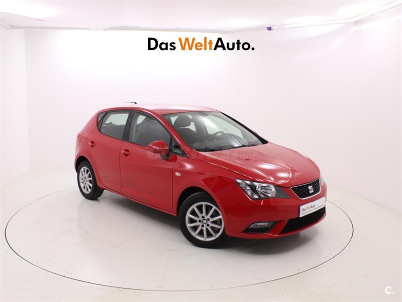 SEAT Ibiza 1.4 TDI 77kW 105CV Style 5p.