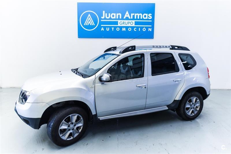 DACIA Duster Ambiance dCi 66kW 90CV 4X2 2017 5p.
