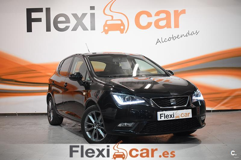 SEAT Ibiza 1.2 TSI 105cv FR ITech 30 Aniver DSG 5p.