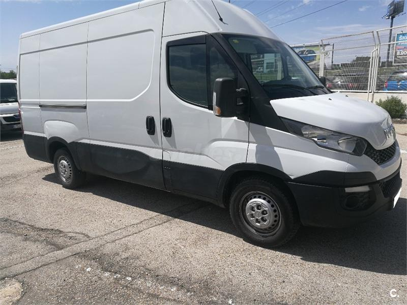 IVECO Daily 35S 13 D 3750