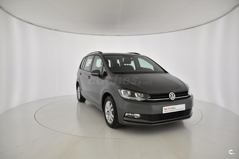 VOLKSWAGEN Touran Advance 1.6 TDI 85kW 115CV 5p.