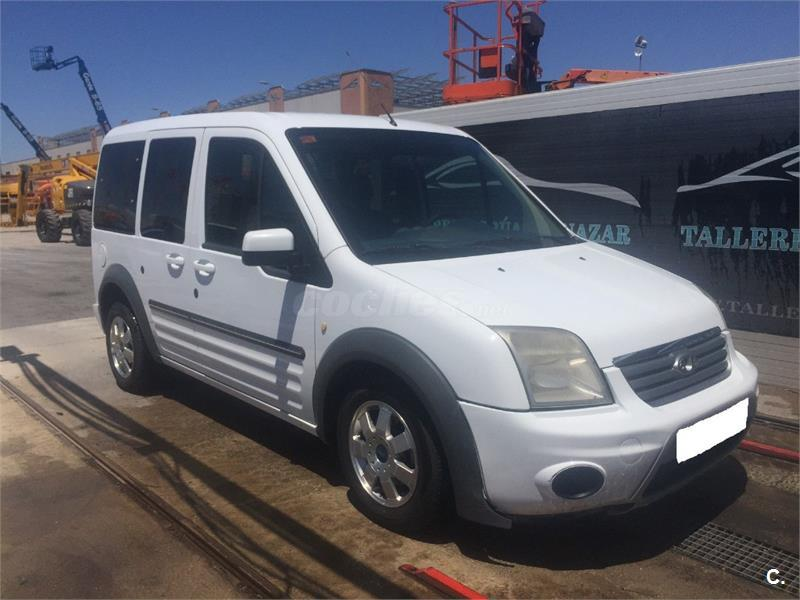 FORD Connect Kombi 1.8 TDCi 110cv Trend 210 S