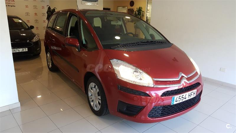CITROEN Grand C4 Picasso 1.6 HDi 110cv Business 7p. 5p.