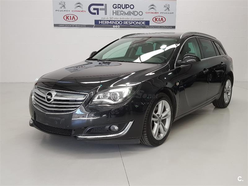 OPEL Insignia Sports Tourer 2.0CDTI SS 130 Excellence 5p.