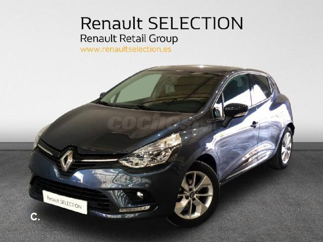 RENAULT Clio Limited Energy dCi 66kW 90CV 5p.