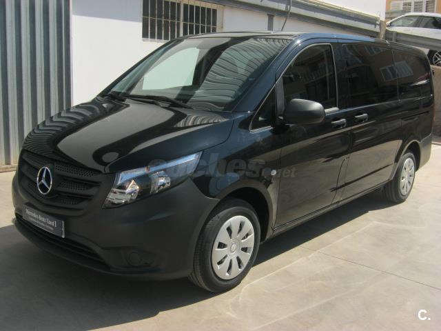 MERCEDES-BENZ Vito 114 CDI Tourer Select Larga