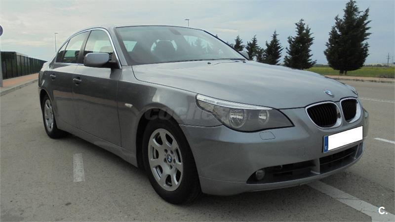 BMW Serie 5 530D 4p.