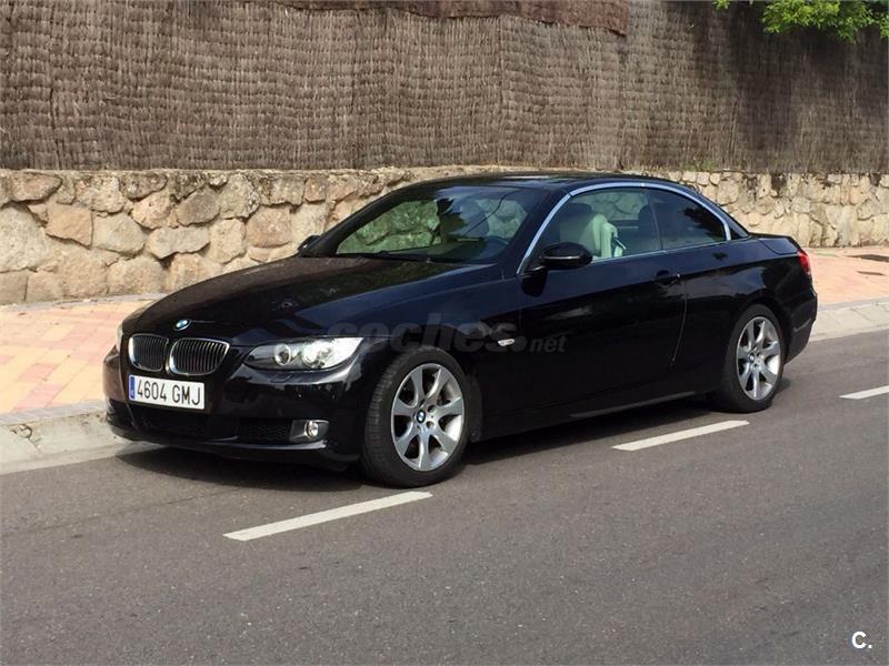 BMW Serie 3 330D 2p.