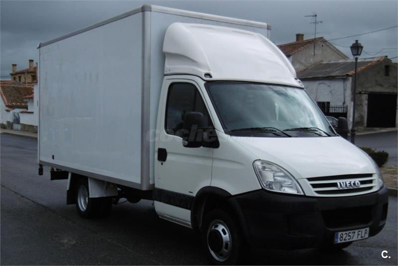 IVECO Daily 35 C 10 V 33001900 RD