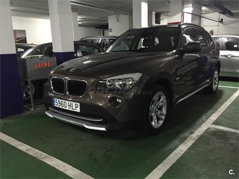 BMW X1 sDrive20d 5p.