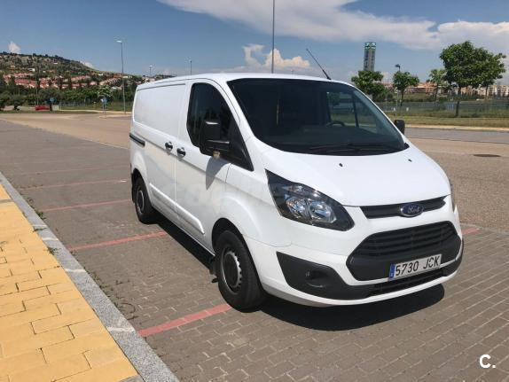 FORD Transit 310 100cv L2H2 Van Trend Delantera 4p.