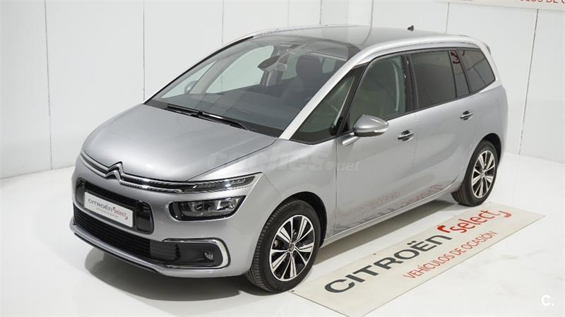 CITROEN Grand C4 Picasso BlueHDi 88KW 120CV Feel 5p.