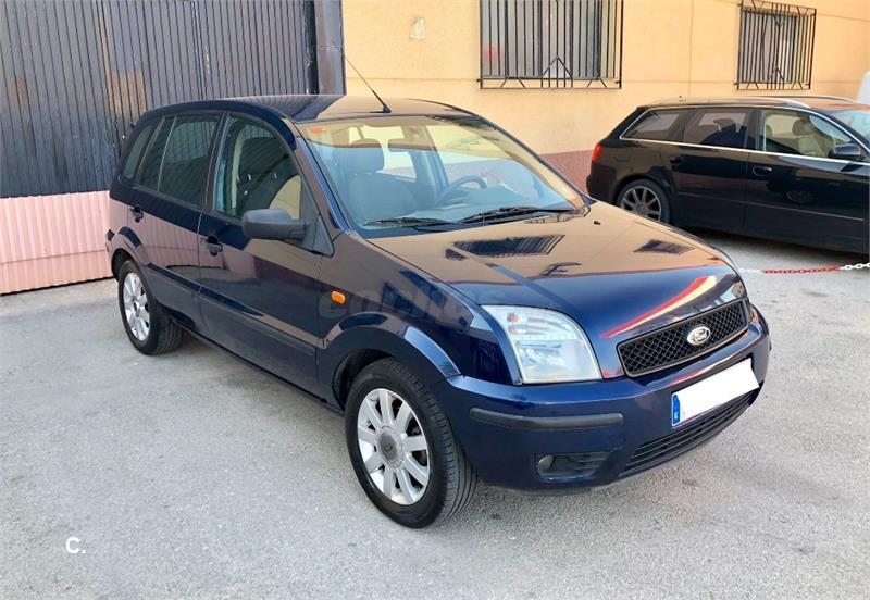 FORD Fusion 1.4 16v Trend 5p.