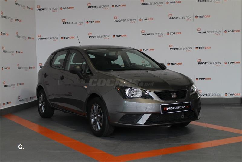SEAT Ibiza 1.2 TSI 85cv Style ITech 30 Aniversario 5p.