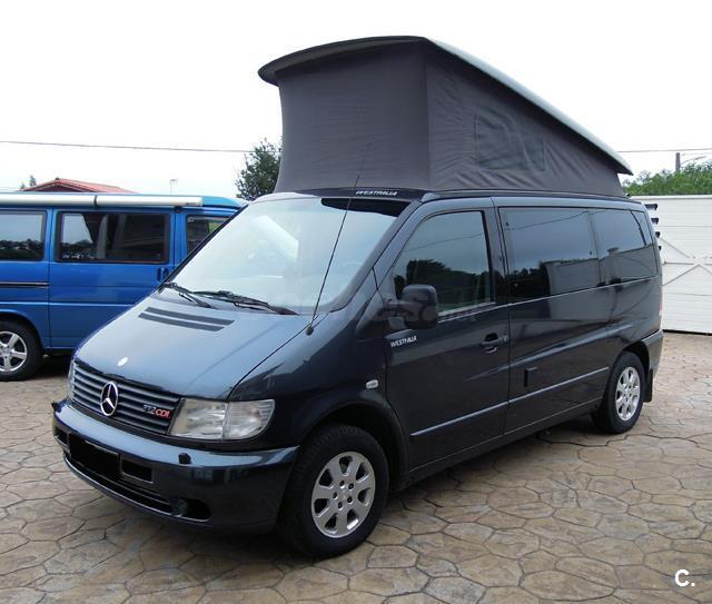 Vito Marco Polo 112 CDI
