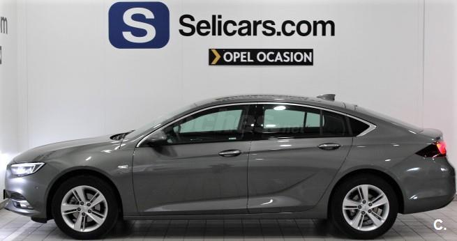OPEL Insignia GS 1.6 CDTi 100kW Turbo D Excellence 5p.
