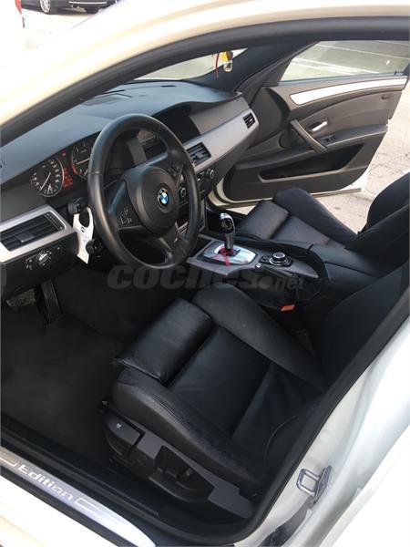BMW Serie 5 520d E60 4p.