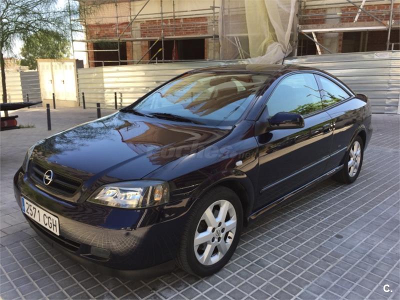 OPEL Astra 2.2 16v Bertone Edition 2p.