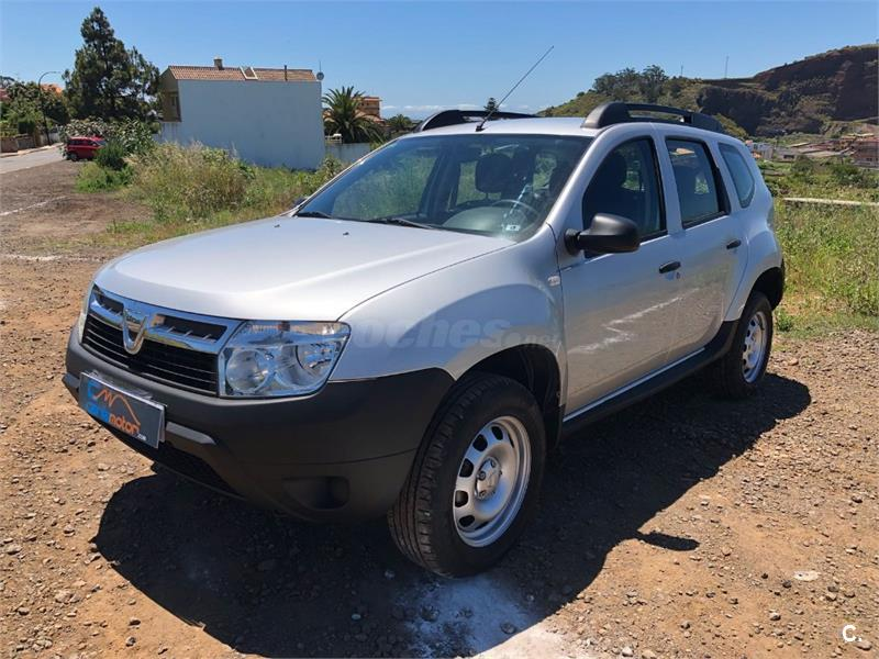 DACIA Duster Ambiance dCi 90 5p.